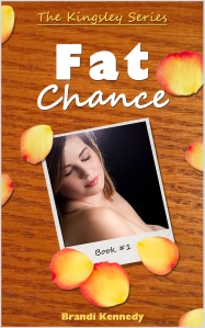 Fat Chance Kindle E-Book Cover