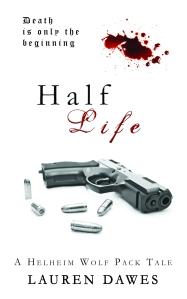 Half Life COVER