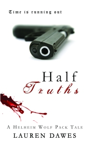 Half Truths COVER