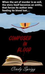 Composed in Blood new cover