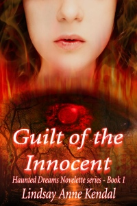 Guilt of the Innocent Cover copy
