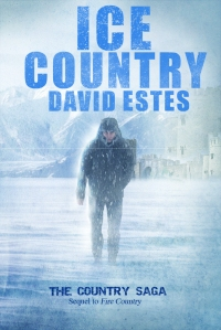 Ice Country by David Estes ebooksm