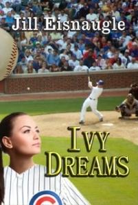 Jill Eisnaugle Ivy Dreams