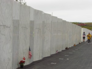 shanksville-memorial-wall1