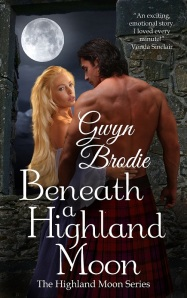 Beneath a Highland Moon Cover 500 Wide