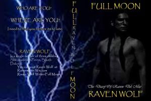 Michael Thomas black wolf