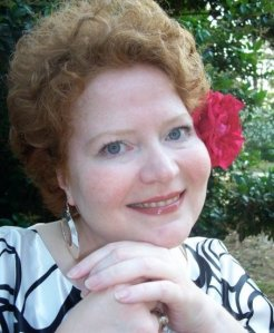 Belle Whittington_author photo