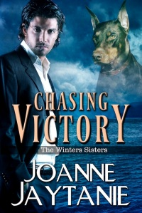 Chasing Victory Cover (3)