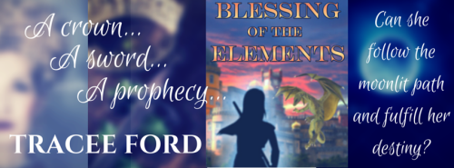 Blessing of the Elements(2)