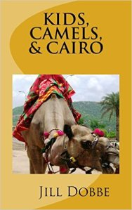 cover kids, camels, cairo