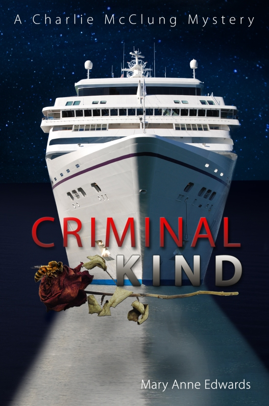 Criminal Kind Front Cover