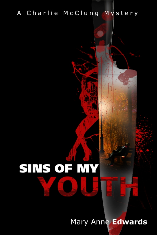 Sins of My Youth Kindle Cover